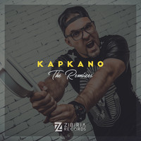 Kapkano - The Remixes