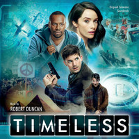 Robert Duncan - Timeless (Original Television Soundtrack)