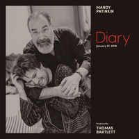 Mandy Patinkin - Diary: January 27, 2018