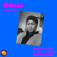 Odetta - Motherless Child