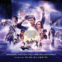 Alan Silvestri - Ready Player One (Original Motion Picture Soundtrack)