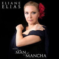 Eliane Elias - Music From Man Of La Mancha