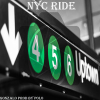 Gonzalo - NYC Ride