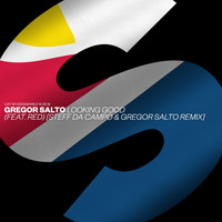 Gregor Salto - Looking Good (feat. Red) (Steff da Campo & Gregor Salto Remix)