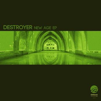 Destroyer - New Age EP