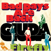 Giuda - Bad Days Are Back