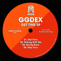 GgDex - Get Time EP