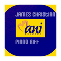 James Christian - Piano Riff