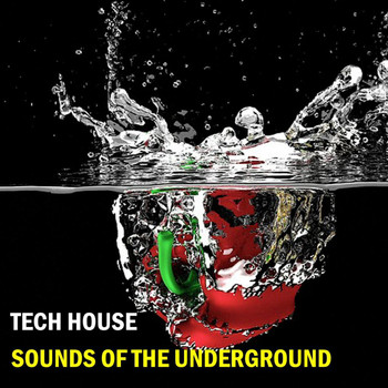 Various Artists - Tech House Sounds Of The Underground