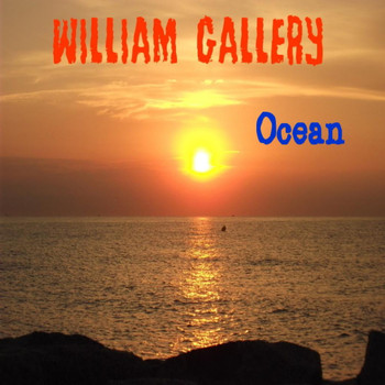 William Gallery - Ocean