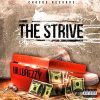 billbrezzy - The Strive (Explicit)