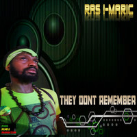 Ras I-Maric - They Don't Remember