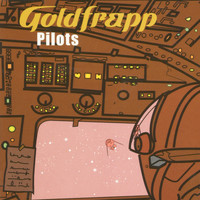 Goldfrapp - Pilots (On a Star)