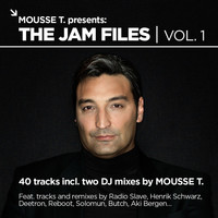 Mousse T. - The Jam Files, Vol. 1 (Explicit)