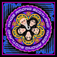 Anthrax - Kings Among Scotland (Live) (Explicit)