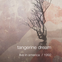 Tangerine Dream - Live in America / 1992