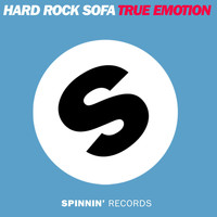 Hard Rock Sofa - True Emotion