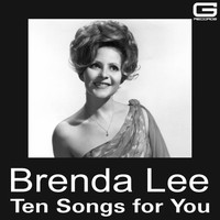 Brenda Lee - Ten songs for you