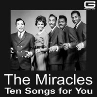 The Miracles - Ten songs for you