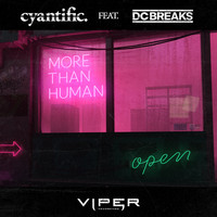 Cyantific - More Than Human (Club Master)