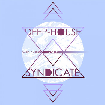 Various Artists - Deep-House Syndicate, Vol. 2
