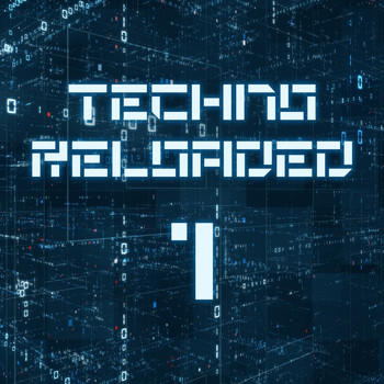 Various Artists - Techno Reloaded, Vol. 1