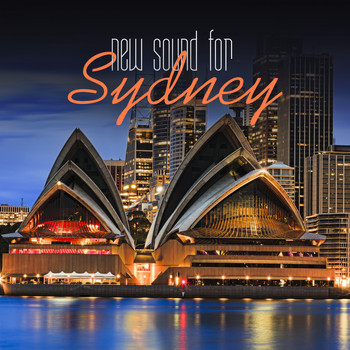 Various Artists - New Sound for Sydney (Finest Electronic Music Selection)