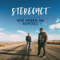 Stereoact feat. Ian Simmons - Wir heben ab (Remixes)