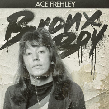 Ace Frehley - Bronx Boy