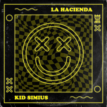 Kid Simius - La Hacienda