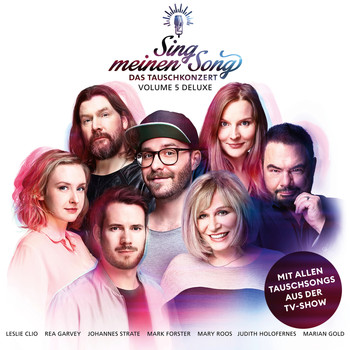 "Mark Forster - Bow Before You (aus ""Sing meinen Song, Vol. 5"")"