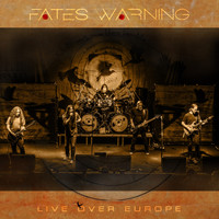 Fates Warning - Live Over Europe (Explicit)