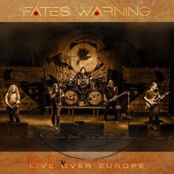 Fates Warning - The Light and Shade of Things (Live 2018 [Explicit])