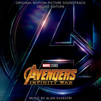 Alan Silvestri - Avengers: Infinity War (Original Motion Picture Soundtrack / Deluxe Edition)