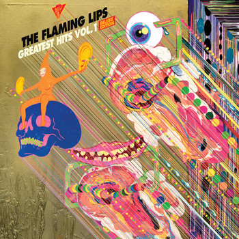 The Flaming Lips - We Can't Predict the Future