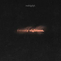 Nobigdyl. - twenty eighteen.