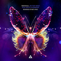 Tritonal - Out My Mind (Remixes Pt. 1)