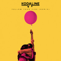 Kodaline - Follow Your Fire (Syn Cole Remix)