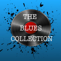 Varios Artists - The Blues Collection