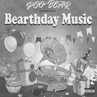 Poo Bear - Hard 2 Face Reality