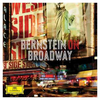 Various Artists - Bernstein On Broadway