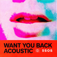 5 Seconds Of Summer - Want You Back (Acoustic [Explicit])