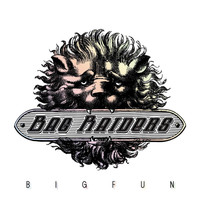 Bag Raiders - Big Fun (Explicit)