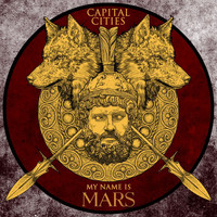 Capital Cities - My Name Is Mars