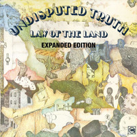 The Undisputed Truth - The Law Of The Land (Expanded Edition)