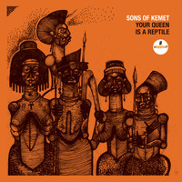 Sons Of Kemet - My Queen Is Ada Eastman (Explicit)