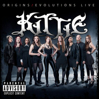 Kittie - Origins/Evolutions (Live [Explicit])