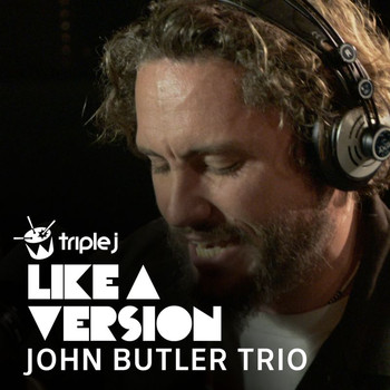 John Butler Trio - Happy (triple j Like A Version)