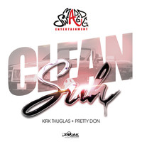 Kirk Thuglas and Pretty Don - Clean Suh - Single