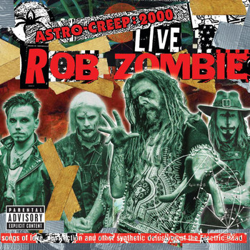 Rob Zombie - Electric Head, Pt. 2 (The Ecstasy) (Live At Riot Fest / 2016 [Explicit])